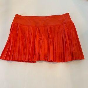 lululemon athletica Shorts - Lululemon Pleat to Street Skirt